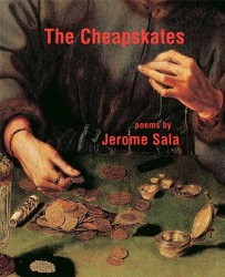 Jerome Sala: The Cheapskates