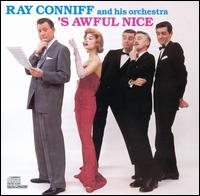 08 April in Paris - Ray Conniff