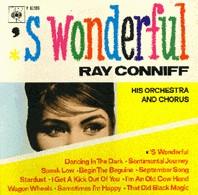 08-Ray Conniff-Wagon Wheels