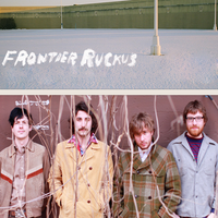 Frontier Ruckus - Abigail (demo)