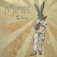 Mimas - Cats on Fire