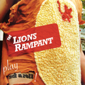 The Lions Rampant - Let Us In! (Come On)