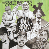 The Living Legends - The Gathering