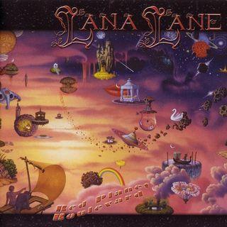 Lana Lane - Shine