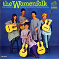 The Womenfolk - Little Boxes