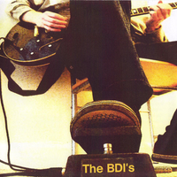 The BDI's - Sweet Relief