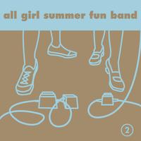 All Girl Summer Fun Band - Video Game Heart