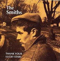 The Smiths - I Know It's Over (live)