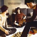 Kings of Convenience - The Build-Up