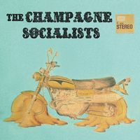 The Champagne Socialists - Blue Genes
