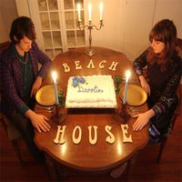 Beach House - Heart Of Chambers