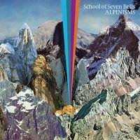 School of Seven Bells-Chain