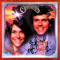 The Carpenters-Can't Smile Without You