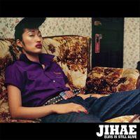 Jihae - Pink Sands