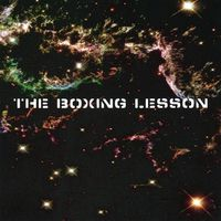 The Boxing Lesson - Dark Side of the Moog