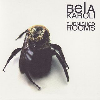 Bela Karoli - Some Things That Fly There Be