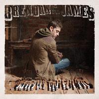 Brendan James - Green