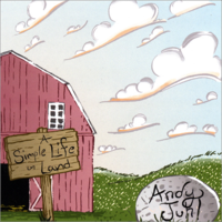 Andy Juhl - Down The Lane