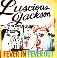 Luscious Jackson - Naked Eye