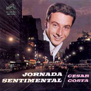 César Costa - Jornada Sentimental