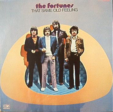 The Fortunes-That Same Old Feeling