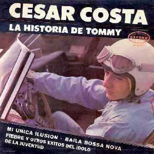 Cesar Costa - La Historia De Tommy