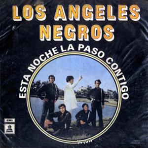 Los Angeles Negros - Ayer preguntaron por tí