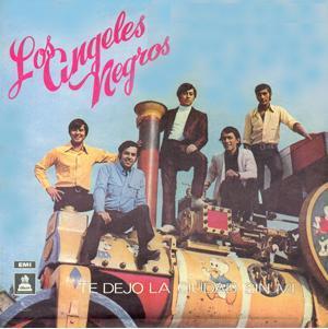 Los Angeles Negros - Mi ventana