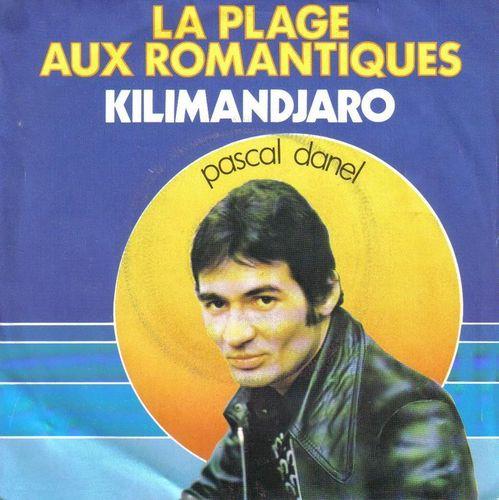 Pascal Danel - La Plage Aux Romantigues