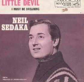 Neil Sedaka - I Must Be Dreaming