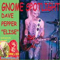 Elise dave pepper band