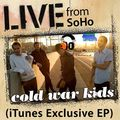 10- Cold War Kids - Hospital Beds (Live In Soho)
