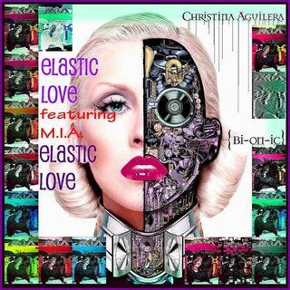 Elastic Love (Feat M.I.A.)