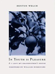Denton Welch: In Youth Is Pleasure & I Left My Grandfather's House