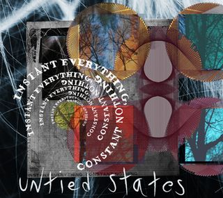 Untied States - Holding Up Walls