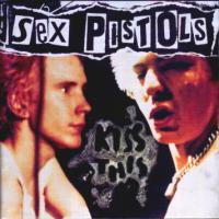 01 - Sex Pistols - Anarchy In The U.K.