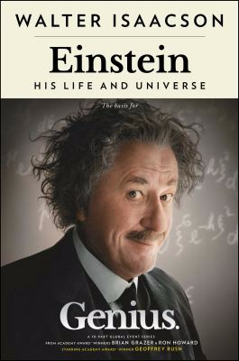 Einstein - His Life and Universe by Walter Isaacson