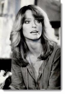 Farrah Fawcett-Majors, 1978