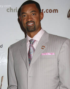 Juwan Howard signs second 10-day