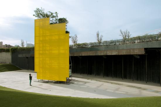 Gran Amarillo de Enrique Radigales