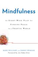 Mindfulness - 8 week plan