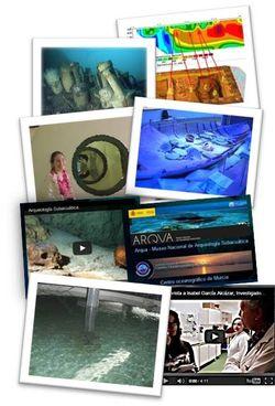 En todas estas visitas nuestros estudiantes recabaron una preciosa información, material fotográfico, vídeos, entrevistas