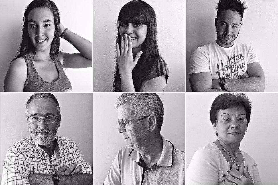 BLANCO Y NEGRO – MESUMARÍA. Proyecto IMAGINARTE – Relatos fotográficos. 30 mayo 2015 | Ana Barona