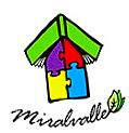 Comunidad educativa del Colegio 'Miralvalle'