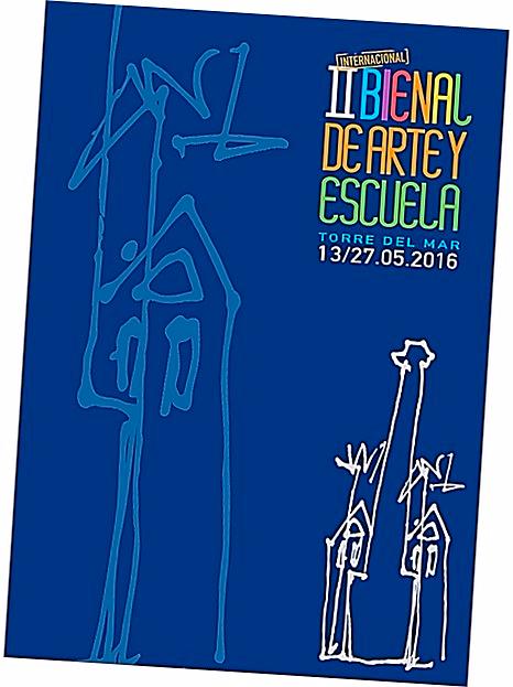 II Bienal Internacional de Arte y Escuela