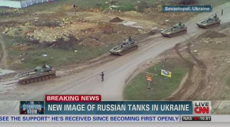 Russia invades 1