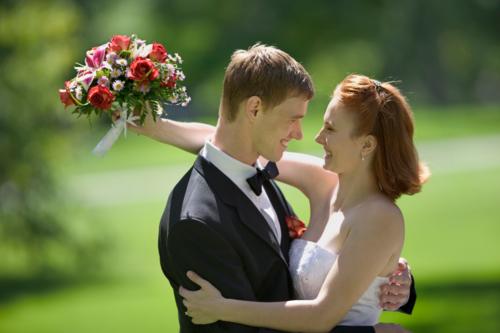 Wedding Planning for Spring Brides