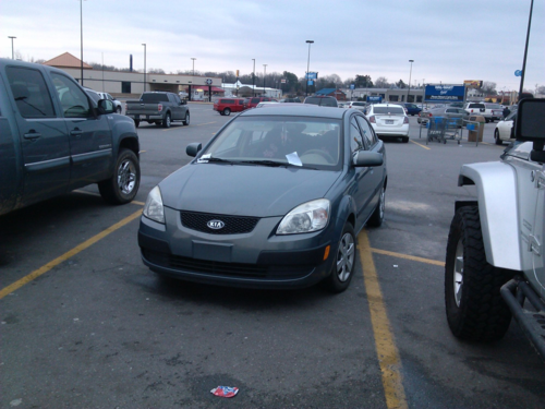 Assholeparking