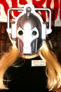 Carolanne droid
