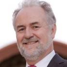 John Scade, Managing Director MAS Business y Profesor del IMSD en EOI
